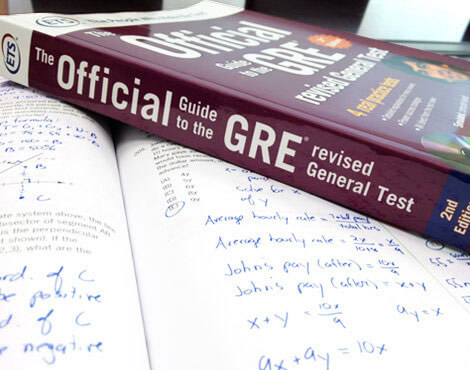 GRE Test Prep: Try Our Online Course Free - Pass the Exam ...