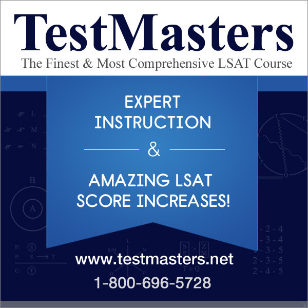 Testmasters official website lsat gmat gre sat psat and act malvernweather Gallery